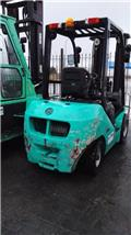 Maximal FD25T-AWE5, 2015, Stivuitor diesel