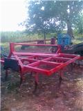 Landsberg grubbber 12-késes,2,6m,elmunkálóval, Cultivadores