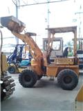 Toyota sdtl-8, 2000, Wheel loaders