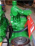 John Deere 4045 T, Engines