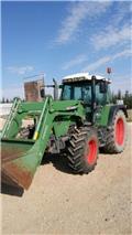 Трактор Fendt 2011, 2012 г., 3913 ч.