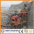 Tigercrusher PE Jaw Crusher PE750×1060、2015、破碎機