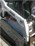 Bobcat T 300, 2008, Skid Steer Loaders