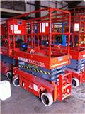 Snorkel S1930, 2004, Scissor lifts