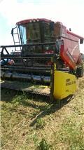 Laverda REV 200, 2009, Combine agricole