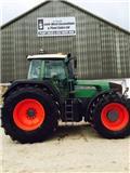 Fendt 926 Vario TMS, 2006, Tractors