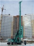Kopernik SD-15, Piling rigs, Construction Equipment