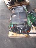 Gearbox John Deere 6930, Skrzynia biegów