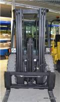 Manitou MSI25D, 2004, Carretillas diesel