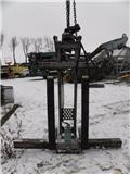 Kobra DG040F widły załadowcze HDS, 1999, Furci