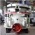 Liming HPT200 120-240 t/h trituradora de cono hidráulica, 2014, Knusere - anlæg
