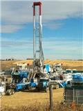 Warrior 80,000LB, 2006, Water Well Drilling Rigs