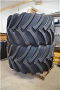 Opony leśne Trelleborg 710/45-26,5 (700/50-26,5) 2014, Tyres
