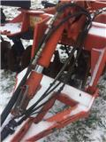 Gregoire-Besson 616/44, Disc harrows