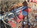 Jema 4 meter hydraulik snegl For vogn, Andre landbrugsmaskiner
