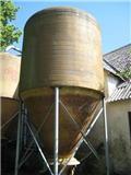 Tunetank 13m3,, Equipamento de descarga de silos
