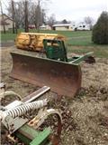 John Deere 8, 2004, Farm Equipment - Others