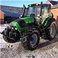 Deutz-fahr AGROTRON M600, 2012, Tractors