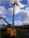 Световая установка SMC TL-90, 2008 г., 1578 ч.