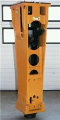 Indeco HB 19 900kg 10↔19t Generalüberholt, 2014, Fejtőgépek