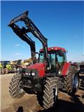 Case MX100C Maxxum, 102 AG, 2000, Naudoti traktoriai