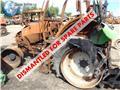 Deutz 630 TT, Andet tilbehør til traktorer
