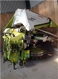CLAAS Orbis 750, 2010, Savaeigių pašarų ruošimo mašinų priedai