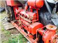 Сельскохозяйственное оборудование Ford 6 SYL. DIESELMOOTTORI 6,2 L г., 149 ч.