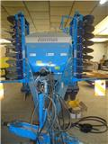 Farmet FALCON 6, Kombinované secí stroje