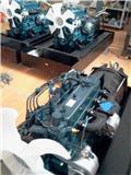 Дизель-генератор Kubota welding generator EW400DST, 2013 г., 150 ч.