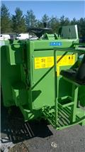 Varmolift 16 hv, 2009, Animal feeders
