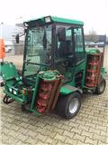 Ransomes commander 3500, 2005, Tondeuse