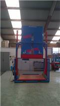 Оборудование для обработки картофеля  Mechatec Flowmaster kistenvuller, 2011