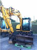 JCB JZ 70, 2006, Mini pelle 7t-12t
