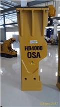 Гидромолот OSA HB 4000, 2017