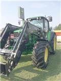 John Deere 6630 AQ, 2007, Traktorer