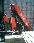 Valman 8080-1, 1992, Grue auxiliaire