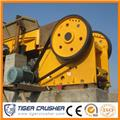 Tigercrusher PE Jaw Crusher PE800×1060、2015、破碎機