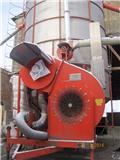 Pedrotti XL 350, 2013, Grūdų džiovinimo įranga