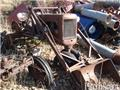 Agco Allis Chalmers Tractor for parts tractor, Anders