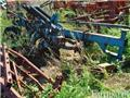 Ford plow, Other Tillage Machines And Accessories