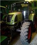 CLAAS 567atz, 2008, Traktori
