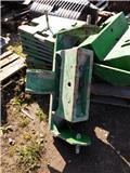 John Deere LA, 2005, Kiti naudoti traktorių priedai