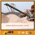 JBS 100t/h Aggregate Stone Crusher Plant, 2015, Aggregate plants