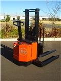 Raymond 20, Truck mounted forklift