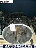 ZF Getriebe 16 S 181 / 16S181 MAN, 1995, Getriebe