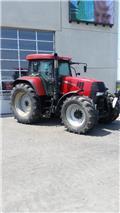 Case IH cvx 175, 2010, Tractoren