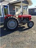 Massey Ferguson 35, 1962, Tractors