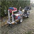 Дорожностроительная машина Graco 5900 met line driver road marking machine Graco 59, 2002