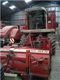 Agrifac Big Six, 2000, Beet Harvesters